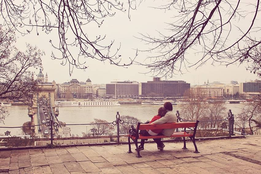 how to rent an apartment in Budapest
