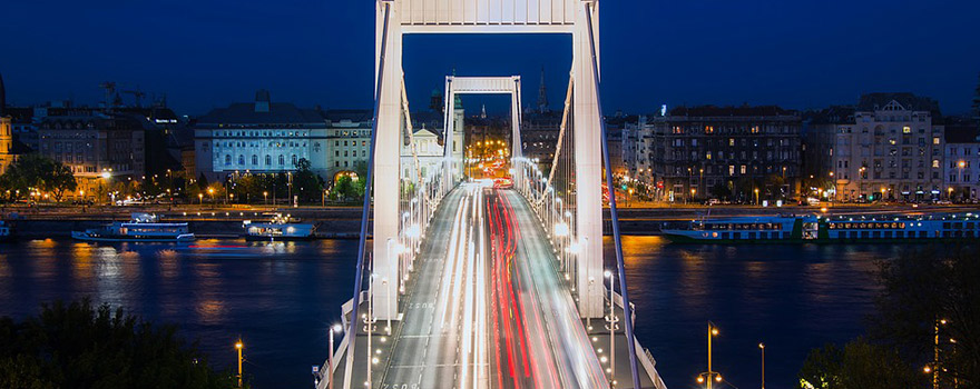 Budapest's Best Rooftop Bars | Expat Press Hungary Magazine