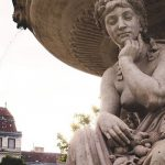 The Most Amazing Fountains of Budapest | Expat Press Hungary Magazine