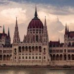Pelle Zoltán Photography - Parliament of Budapest