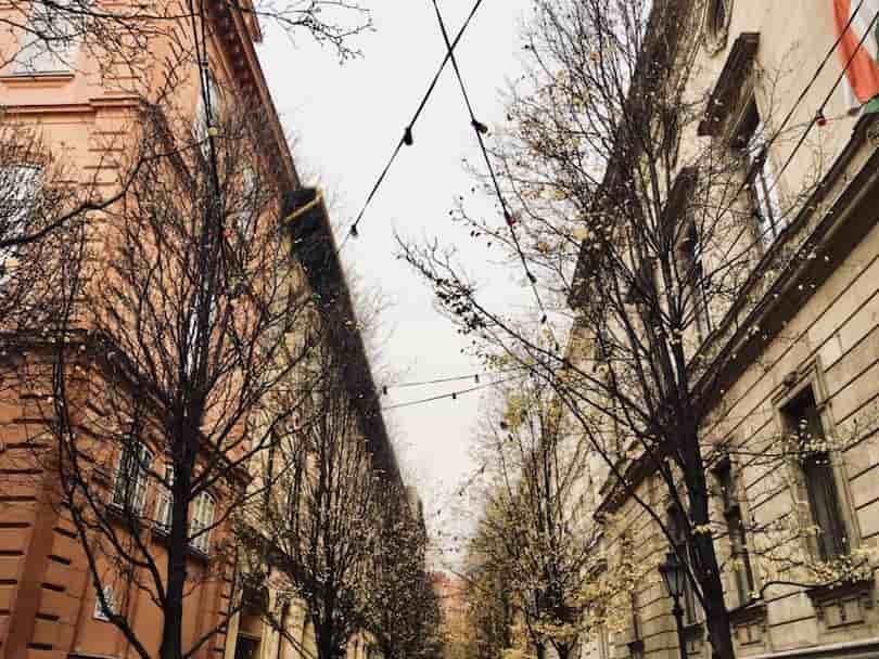 Budapest Neighbourhood Guide – Baross street