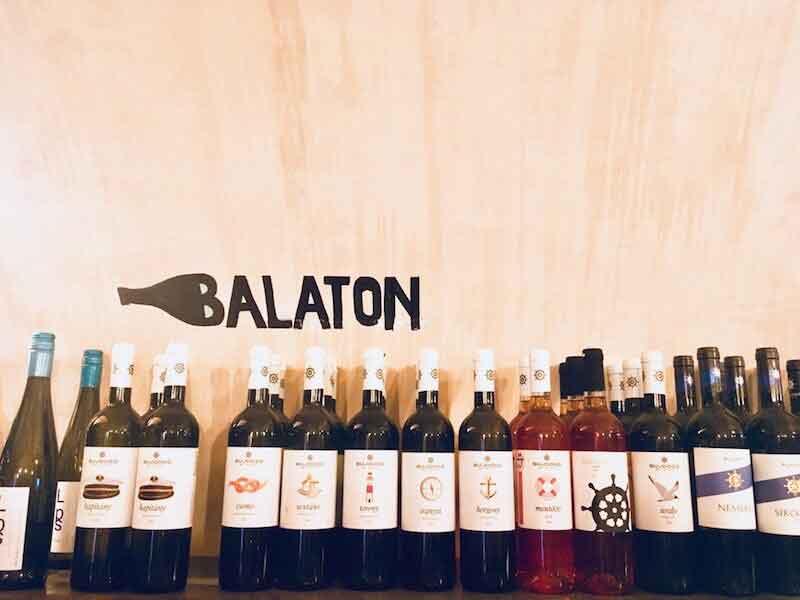 Expat Press Neighbourhood Guide - Wine Market Bistro & Shop