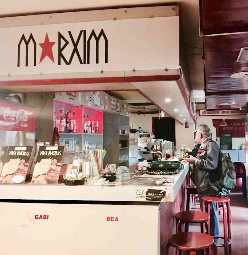 Expat Press Neighbourhood Guide - Marxim
