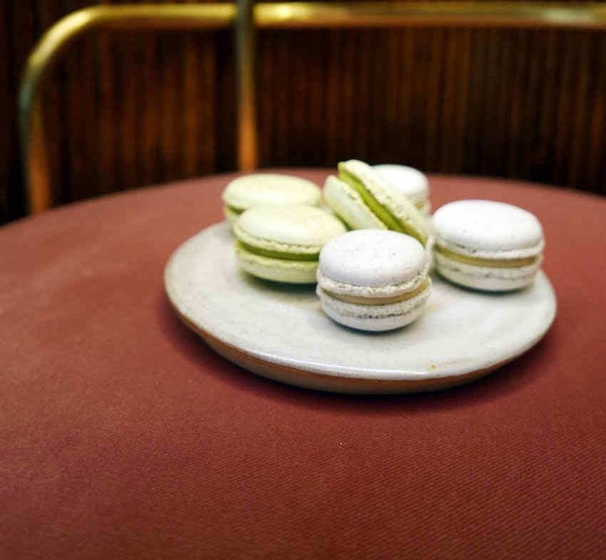 Macaron Day Budapest 2018 - macarons by Fáma Budapest