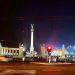 Budapest District VI., Hosok tere