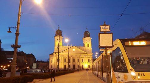 Expat Press Magazine readers' Budapest photos - Edit Rózsa 1