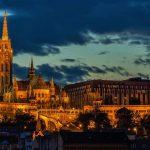 Expat Press Budapest Castle District Guide
