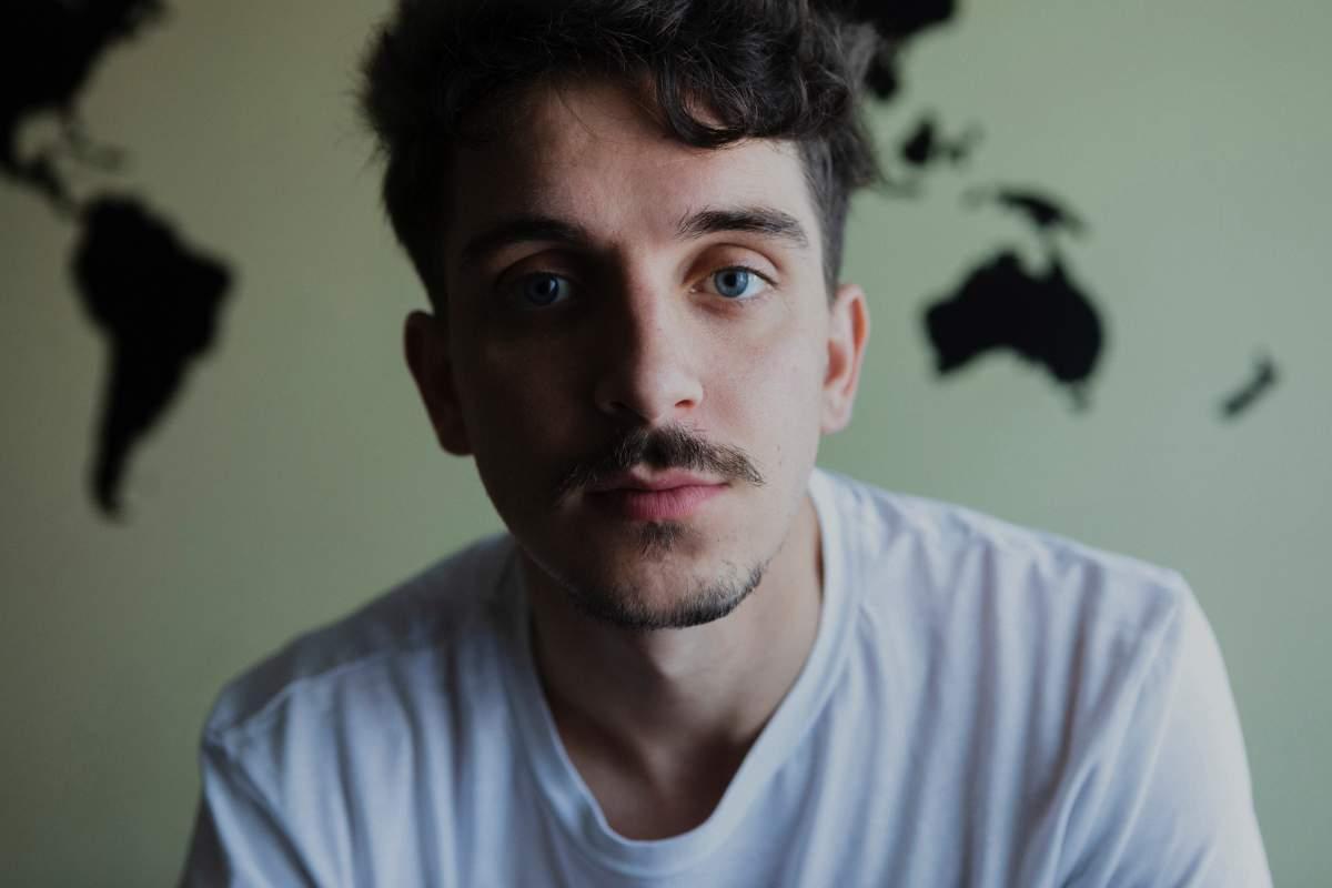 Jairo Alvarez portrait
