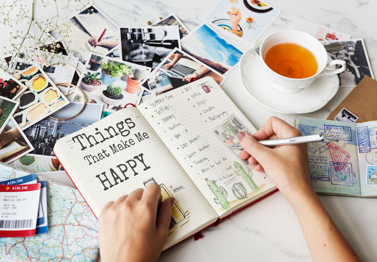 Top tips to get over homesickness - Expat Press Magazine