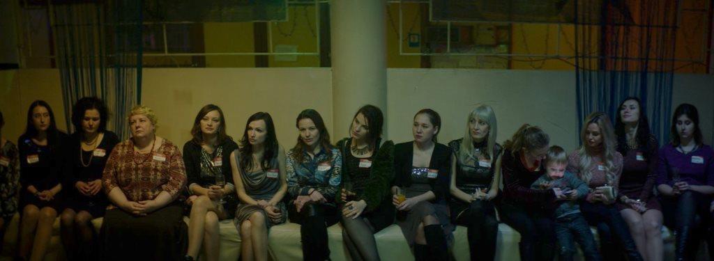 Blue Danube Film Festival in Budapest again at end of November